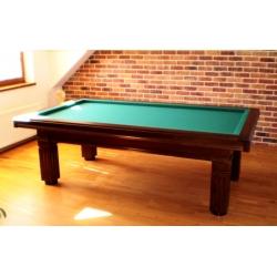 Kulečníkový stůl Patriot Karambol 210 nebo Pool 7 ft