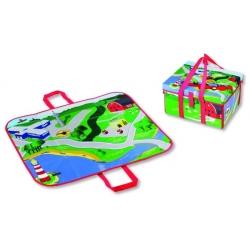 Úložný box/Hrací koberec