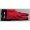 Rukavice CHOI Professional Red/Black