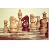 Šachové  Figury Tournament Staunton De Luxe