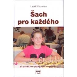 Luděk Pachman: Šach pro každého