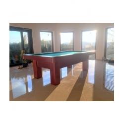 Kulečníkový stůl  Amat 210 karambol