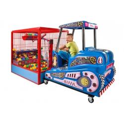 Zábavní automat  Mini Buldozer