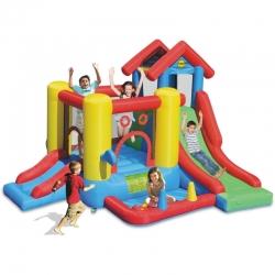 Hrací dům 7 v 1 Happy Hop