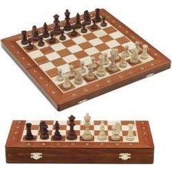 Šachy Tournament 5