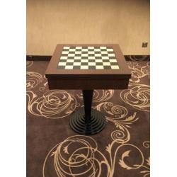 Šachový stolek Art