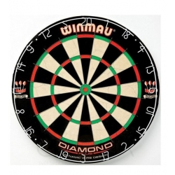 Terč Sisálový  Winmau Diamond Plus