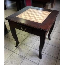 Šachový stolek Baroq 2