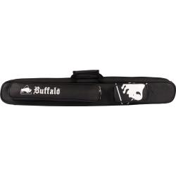 Pouzdro Buffalo Sublime Black 2B-4S