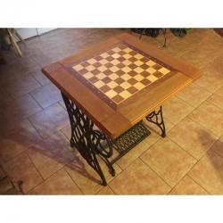 Pronájem šachového stolku 24 hodin