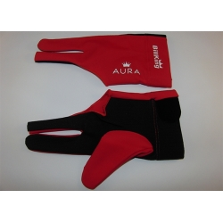 Rukavice Billking Aura Red/Black