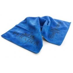 Micro Cue Towel Peradon Blue