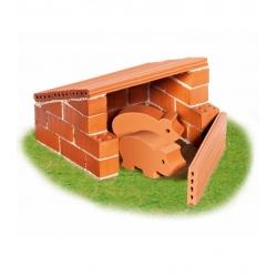 Domek Pigs 1020