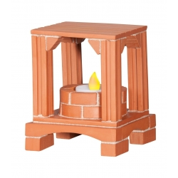 Teifoc Deco box svítící 4020