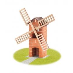Teifoc Větrný mlýn 4040
