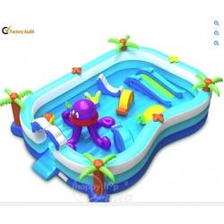 Zábavní vodní centrum