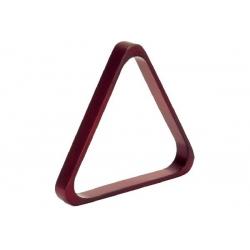 Trojúhelník snooker Classic Mahagon