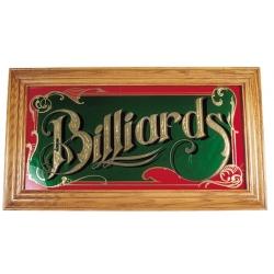 Zrcadlo Billiards