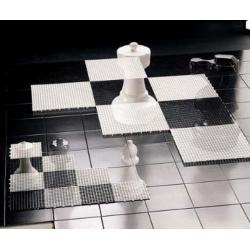 Šachovnice velká