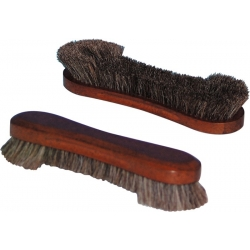 Billiard table brush horsehair 27.0cm
