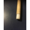 Hrabičky Hardwood 150 cm