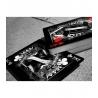 Kouzelnické karty  Arcane Černé Bicycle