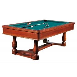 Kulečník pool Renaissance 8ft, s krycí deskou