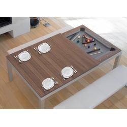 Kulečníkový stůl Pool Fusion My Aramith