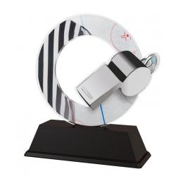 Akrylátová trofej ACLC2101M10