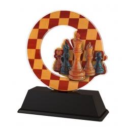 Akrylátová trofej ACLC2101M30