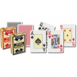 Pokerové karty Copag Texas Holdem
