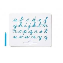 Magnetická tabulka - Malé psací písmo