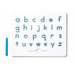 MagPad -Malé tiskací písmo