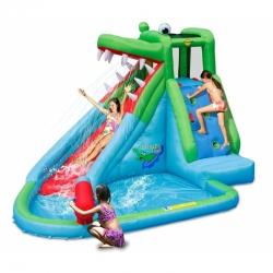 Crocodile Pool vodní skluzavka