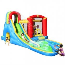 Happy Hop Vodní zábavní aquapark