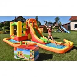 Vodní aqua park Play centrum