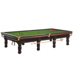 Snooker Riley Aristocrat 12ft - hraný
