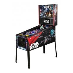 Flipper Pinballs Star Wars Pro