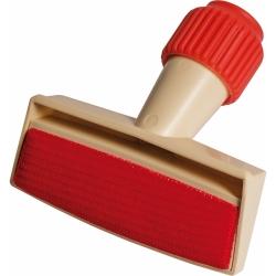 Nástavec na běžný vysavač  – čištění kulečníkového sukna