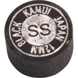 Vrstvená kůže KAMUI Black Super S - 12mm
