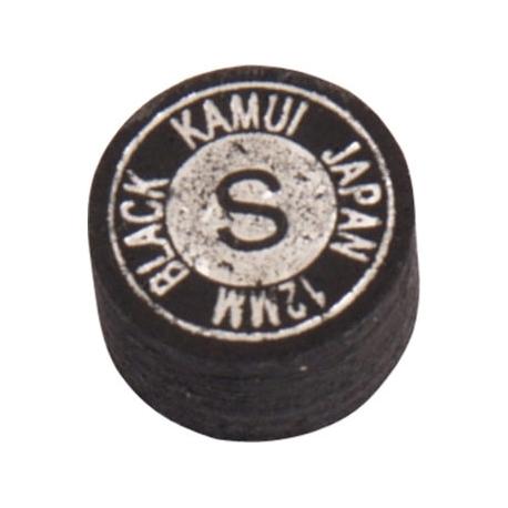 KAMUI BLACK Soft 12mm