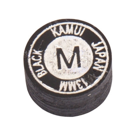 KAMUI BLACK M 13mm