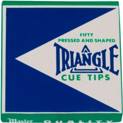 Kůže Triangle 10 - 13 mm
