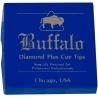 kůže Buffalo Diamond 10 - 13 mm