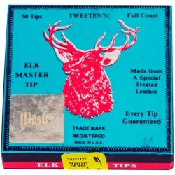 Kůže Elk Master 10 - 13 mm