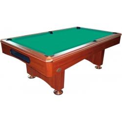 Kulečníkový stůl Buffalo Eliminator II 8ft Brown