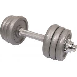 Činka Christopeit Dumbellset - 15 kg