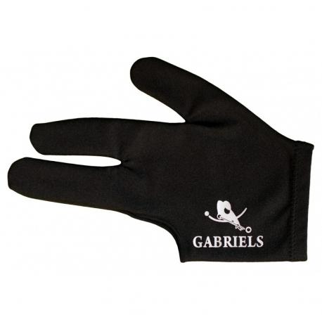 Rukavice Gabriels černá
