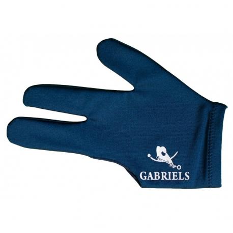 Gabriels glowes dark blue