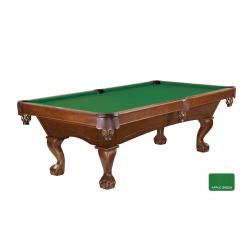 Kulečníkový stůl Brunswick Allenton 8ft Chestnut